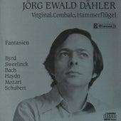 Play & Download Fantasias for Virginal, Cembalo & Hammerflügel by Jörg Ewald Dähler | Napster