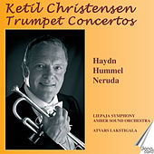 Play & Download Ketil Christensen: Trumpet Concertos by Ketil Christensen | Napster