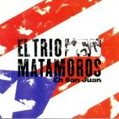 En San Juan de Puerto Rico by Trío Matamoros