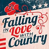 Falling In Love With Country by Various Artists