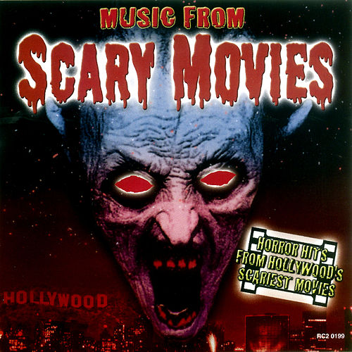 Play & Download Music from Scary Movies by Countdown | Napster