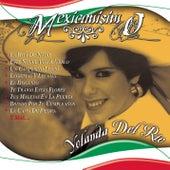 Play & Download Mexicanísimo by Yolanda Del Rio | Napster