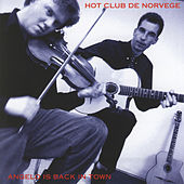 Play & Download Angelo Is Back In Town by Hot Club De Norvège | Napster