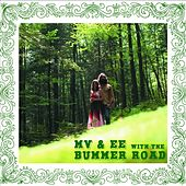 Green Blues by MV & EE