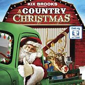 Play & Download Kix Brooks Presents: A Country Christmas by Various Artists | Napster