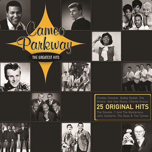 Play & Download 25 Original Greatest Hits- Cameo Parkway by Various Artists | Napster