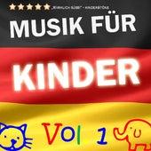 Deutsche Kinderlieder Klassiker by Kinder Lieder