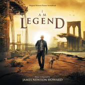 I Am Legend by James Newton Howard