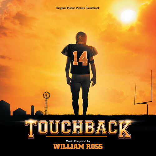 Touchback by William Ross