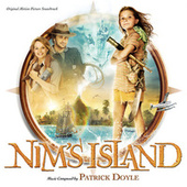 Play & Download Nim's Island by Patrick Doyle | Napster