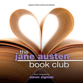 Play & Download The Jane Austen Book Club by Aaron Zigman | Napster
