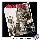 Salsa Del Barrio by Various Artists