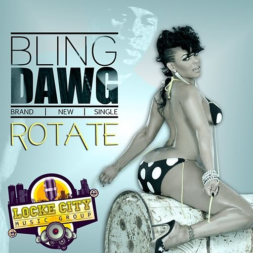 Rotate - Single by Bling Dawg