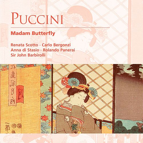 Play & Download Puccini: Madam Butterfly by Silvana Padoan | Napster