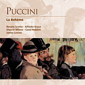 Puccini: La Bohème by National Philharmonic Orchestra