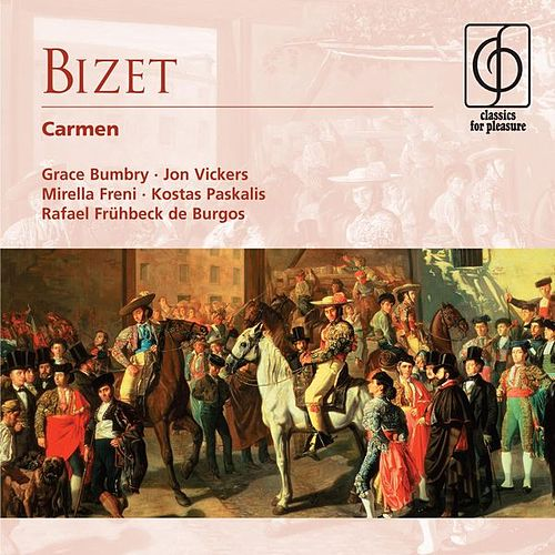 Play & Download Bizet: Carmen by Paris Opera Orchestra | Napster