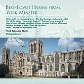 Play & Download Best-Loved Hymns from York Minster by John Scott Whiteley | Napster