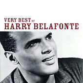 Very Best Of Harry Belafonte by Harry Belafonte
