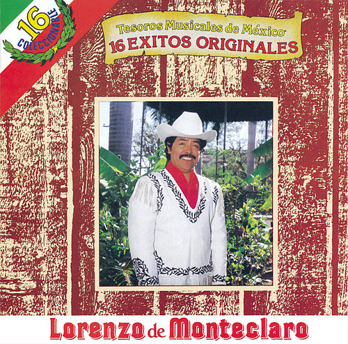 Tesoros Musicales by Lorenzo De Monteclaro