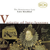 Play & Download The Renaissance Lute by Lutz Kirchhof | Napster