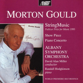 Morton Gould: Orchestral Music by Morton Gould