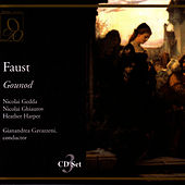 Faust by Gianandrea Gavazzeni