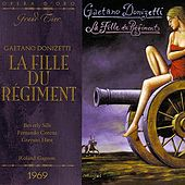 Play & Download La fille du regiment by Roland Gagnon | Napster