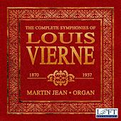 Play & Download The Complete Symphonies of Louis Vierne by Louis Vierne | Napster