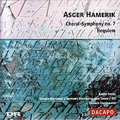 HAMERIK: Symphony No. 7 / Requiem by Danish National Radio Symphony Orchestra