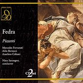 Play & Download Fedra by Nino Sanzogno | Napster