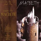 Macbeth by Karl Bohm