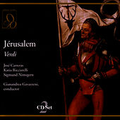 Play & Download Jerusalem by Gianandrea Gavazzeni | Napster