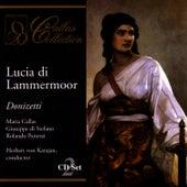Play & Download Lucia di Lammermoor by Herbert Von Karajan | Napster
