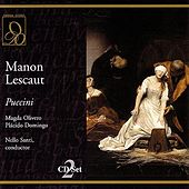 Play & Download Manon Lescaut by Nello Santi | Napster