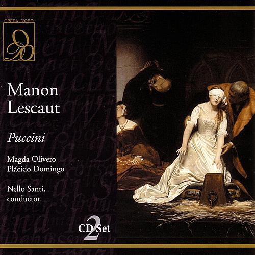 Manon Lescaut by Nello Santi