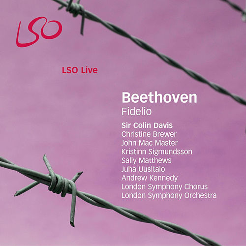 Play & Download Beethoven: Fidelio by Ludwig van Beethoven | Napster