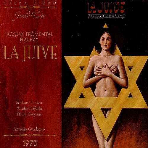 La Juive by Antonio Guadagno
