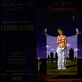 Play & Download Tannhauser by Wolfgang Sawallisch | Napster