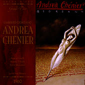 Play & Download Andrea Chenier by Lovro von Matacic | Napster