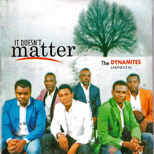 Play & Download It Doesn't Matter by The Dynamites | Napster