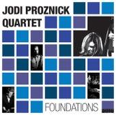 Play & Download Foundations by Jodi Proznick | Napster