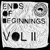 Play & Download End of Beginnings, Vol. 2 by Various Artists | Napster
