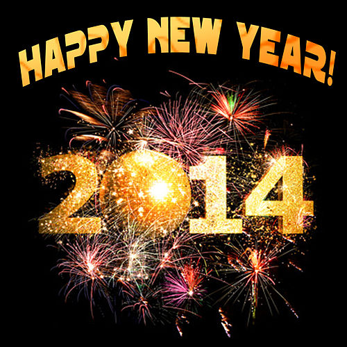 Play & Download Happy New Year 2014: Welcome 2014 by Various Artists | Napster