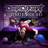 Play & Download It Starts With One by Deadbeat | Napster