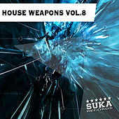 House Weapons, Vol. 8 by Various Artists