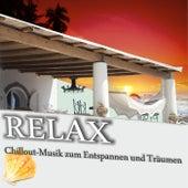 Relax - Chilloutmusik zum Entspannen und Träumen by Largo