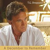 Play & Download A December to Remember by T.G. Sheppard | Napster