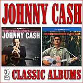 The Fabulous Johnny Cash / Songs of Our Soil by Johnny Cash