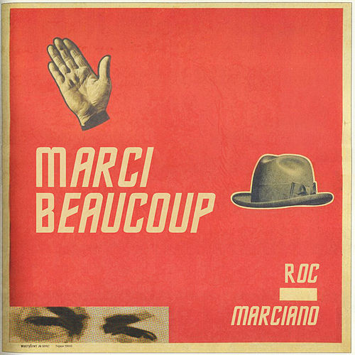 Play & Download Marci Beaucoup by Roc Marciano | Napster