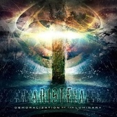 Play & Download Demoralization of the Luminary by Aristeia | Napster
